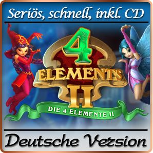 4-Elements-2-Die-4-Elemente-II-PC-Spiel-Deutsche-Vollversion