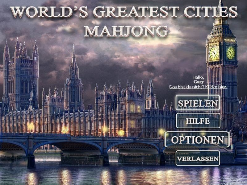 die gr ten st dte der welt mahjong deluxe pc spiel world 39 s greatest cities ebay. Black Bedroom Furniture Sets. Home Design Ideas