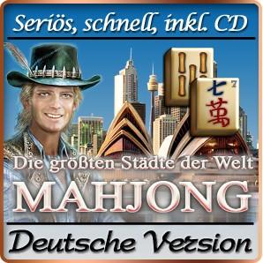 Mahjong Welt
