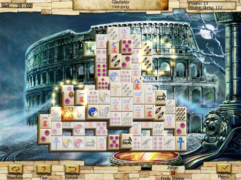 mahjong welt 3