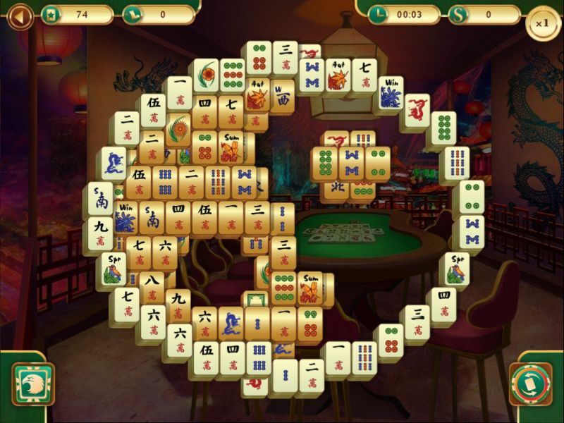 mahjong welt 2
