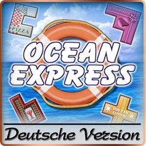 ocean express spielen
