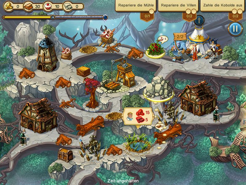 Kostenlose Abenteuerspiele